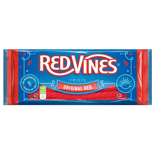 Red Vines Original