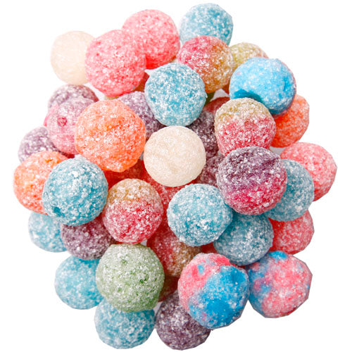 Super Sour Fizz Balls