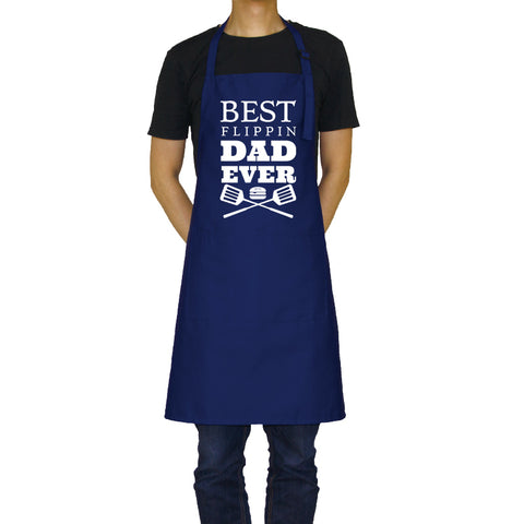 Best Flippin' Dad Ever - Funny Aprons
