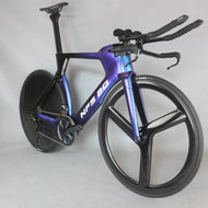 SERAPH Carbon Fiber Time Trial With Shimano DI2 R8060 Groupset