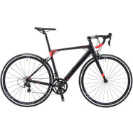 SAVA R8 Carbon Road Bike With Shimano Sora R3000 18 Speed