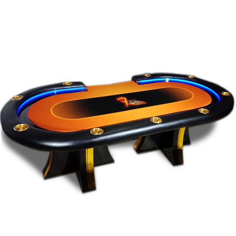 luxury poker table for sale in india