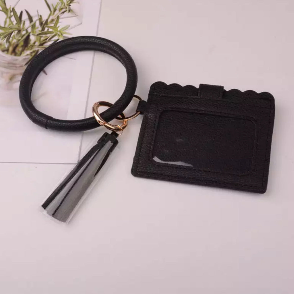 Bangle Card Holder