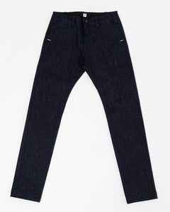 14 oz Selvedge Denim Trousers 1164 - Meadow