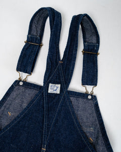 1930's Overall One Wash - Meadow