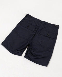 Aaro EcoNyl Shorts Dark Navy - Meadow