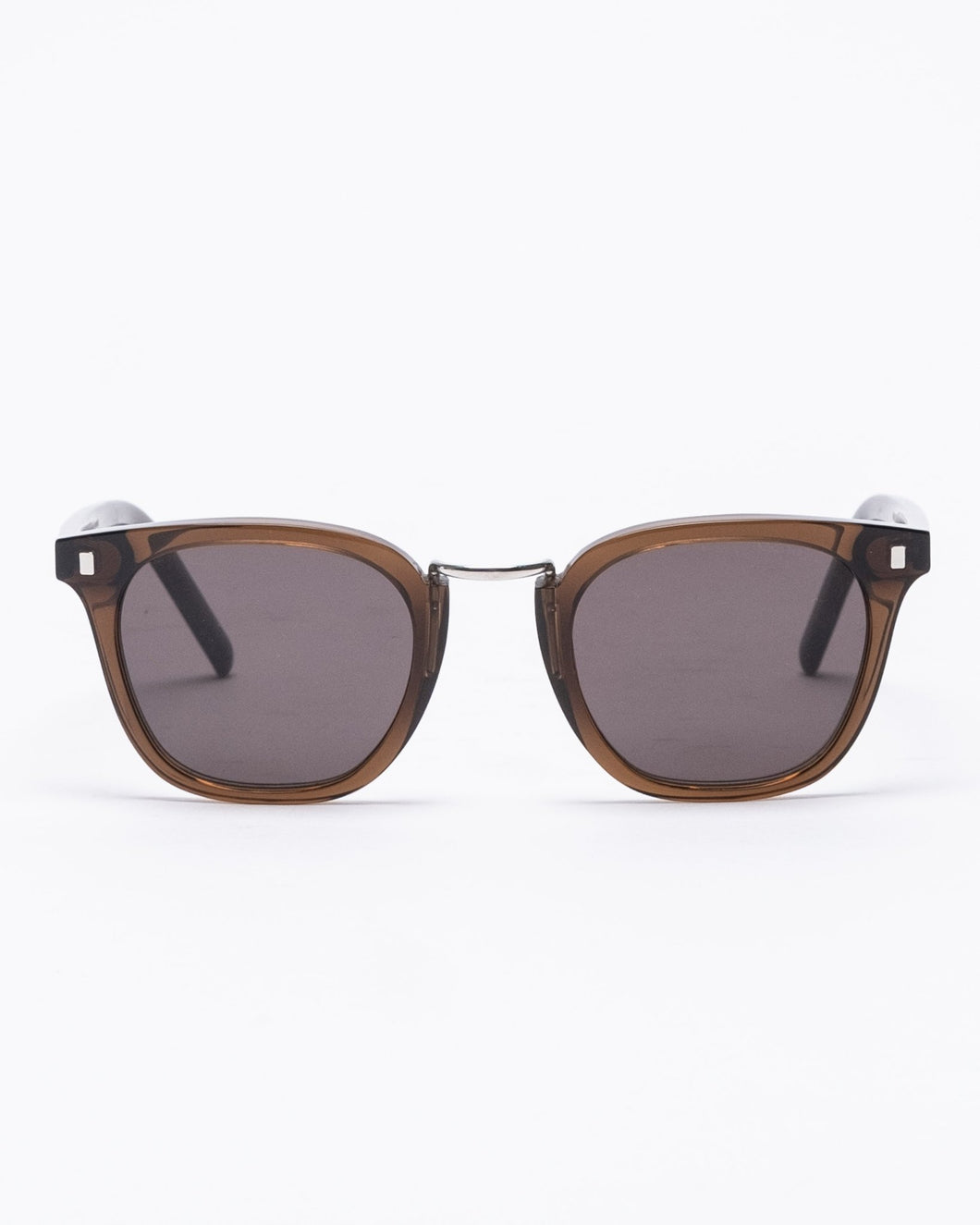 Ando Cola Solid Grey Lens - Meadow