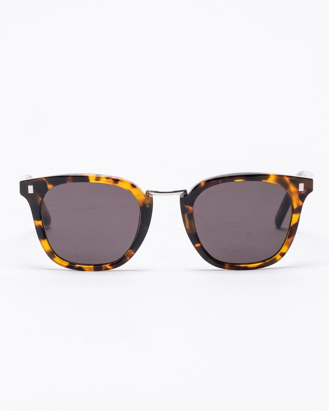 Ando Havana Solid Grey Lens - Meadow