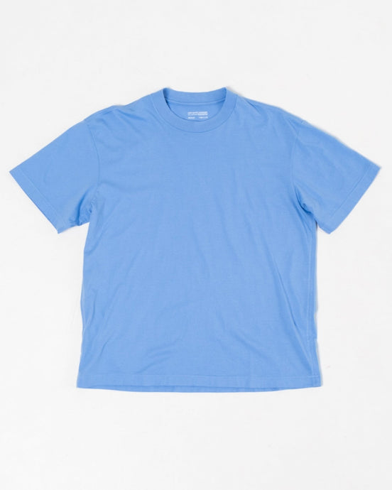Athens T-Shirt Sky Blue - Meadow