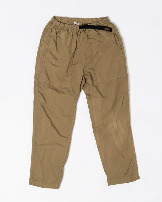 Climbing Pants Gold Brown - Meadow of Malmö