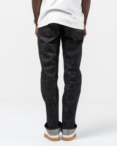 Clint Yoron Black Selvage 13.5 Oz - Meadow