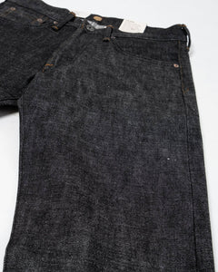 Clint Yoron Black Selvage 13.5 Oz - Meadow of Malmö