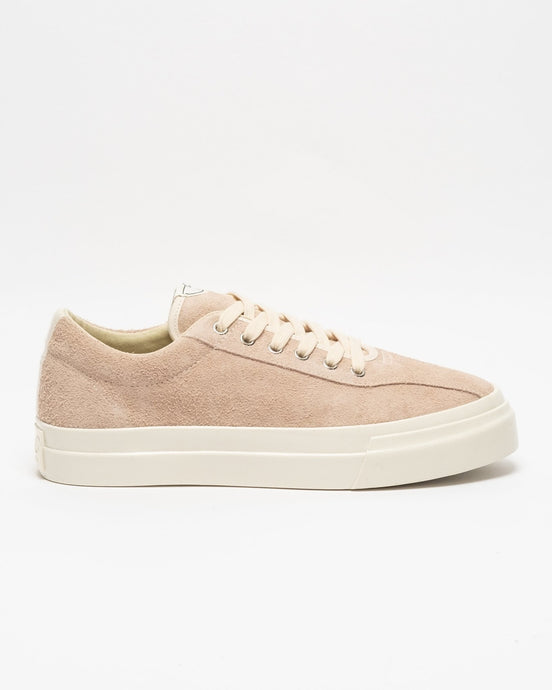 Dellow Hairy Suede Pink - Meadow