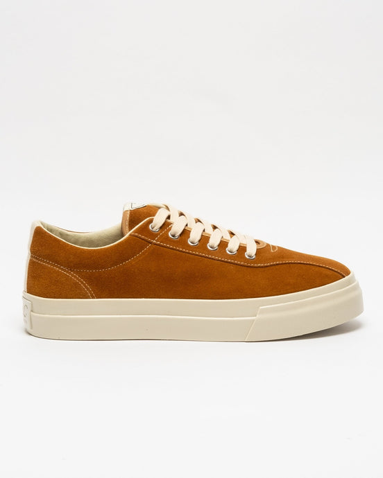 Dellow Suede CFWD Tan - Meadow
