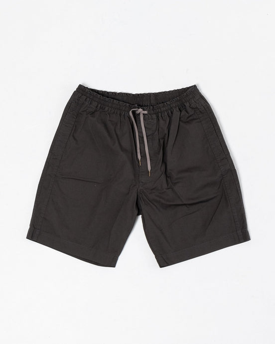 Easy Shorts Charcoal - Meadow