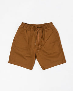 Easy Shorts Nut Brown - Meadow
