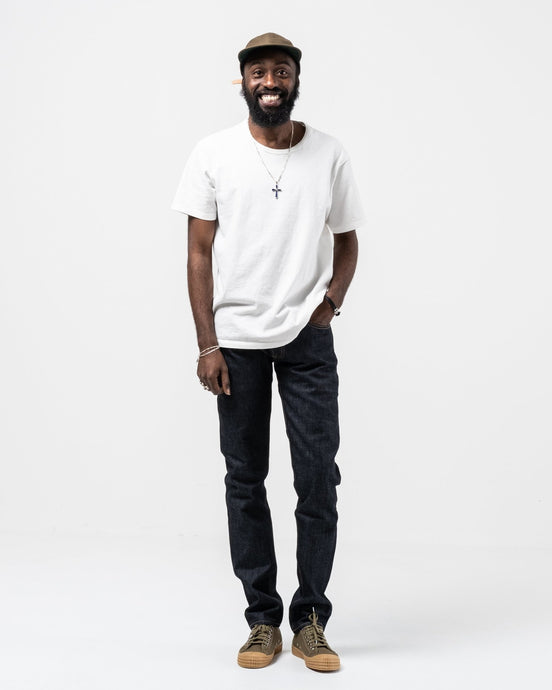 Gustave 14.75 oz Jeans - Meadow