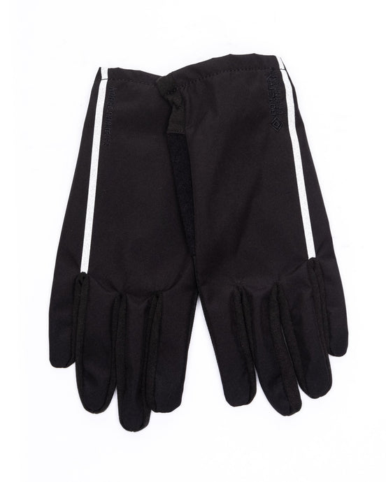 Hidra Windstopper Tech Glove Black - Meadow of Malmö