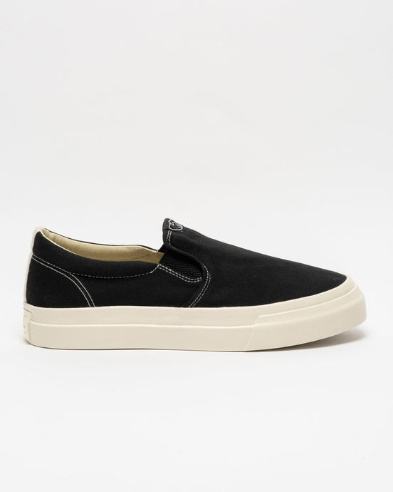 Lister Canvas CFWD Black - Meadow