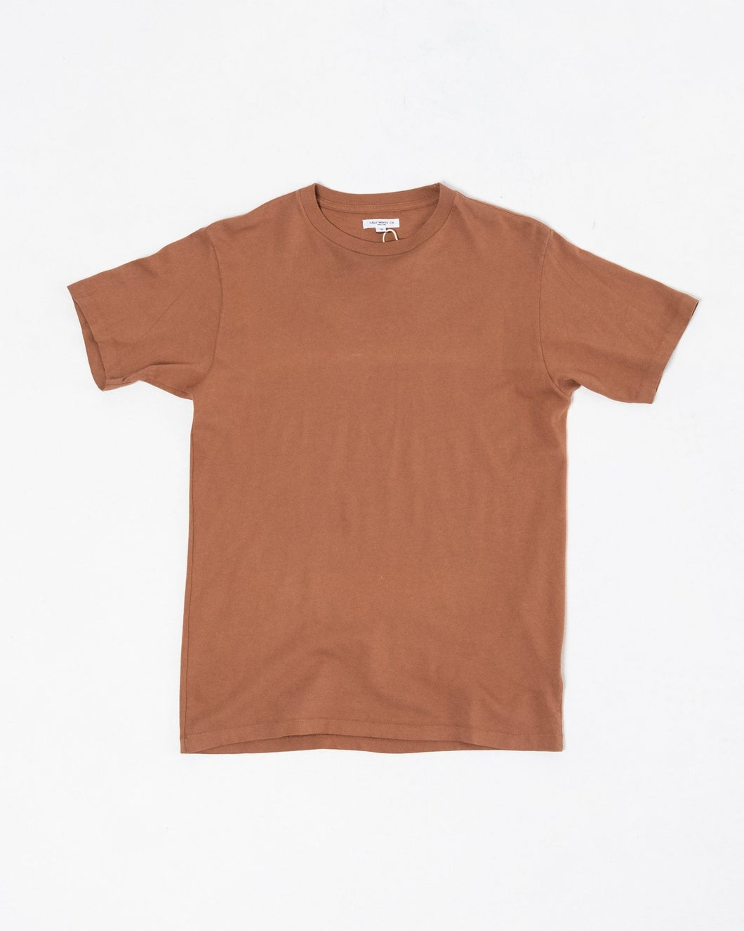 Lite Jersey Red Clay - Meadow