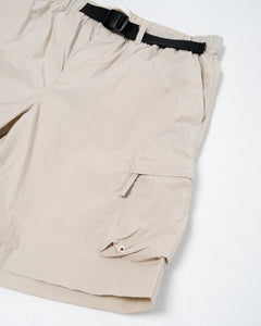 Luther Packable Short Oatmeal - Meadow