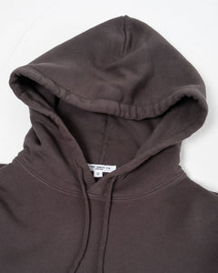 LWC Hoodie Faded Black - Meadow of Malmö