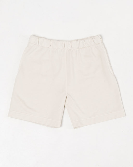 LWC Sweatshort Bone - Meadow
