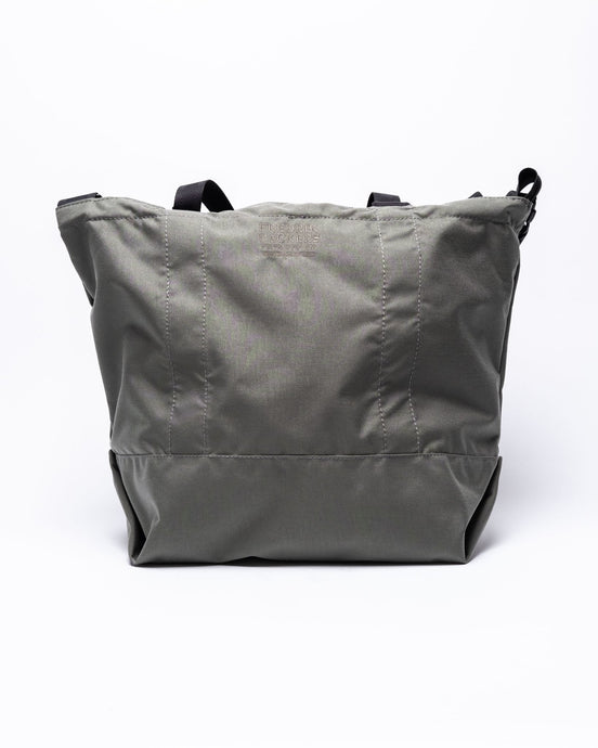 Modulation Tote Bag Charcoal - Meadow of Malmö