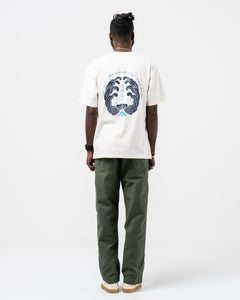 Mondokoro Whisper Cotton T-shirt - Meadow