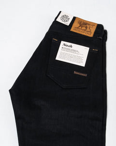 Nash Gunpowder Selvage 14 Oz - Meadow