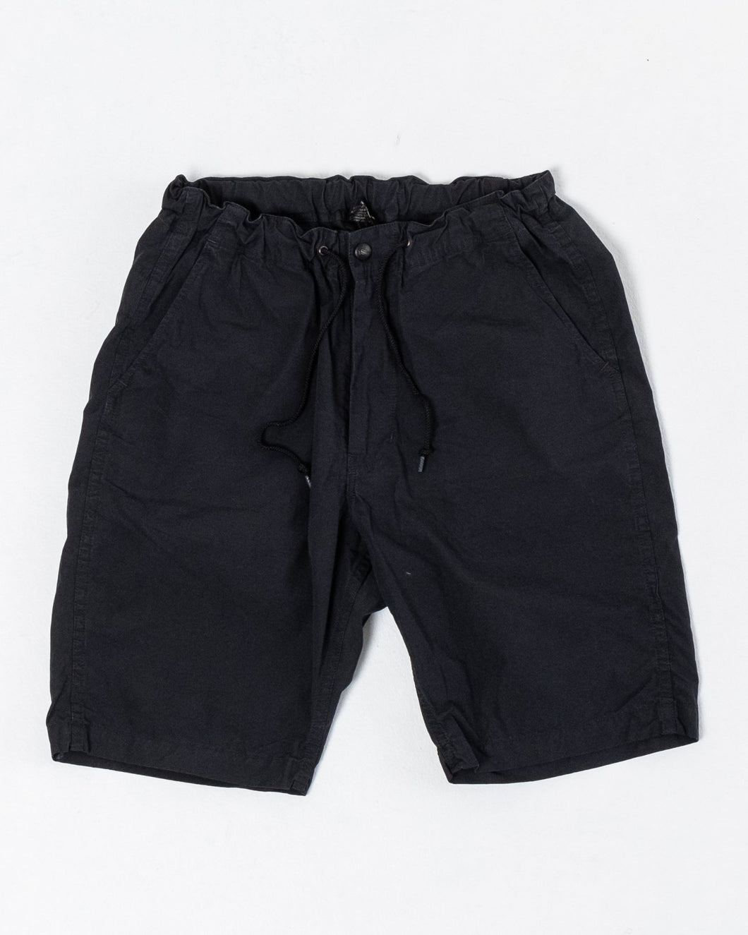 New Yorker Shorts Charcoal Gray - Meadow