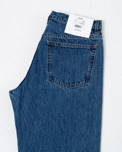 Norse Regular Denim Vintage Indigo - Meadow