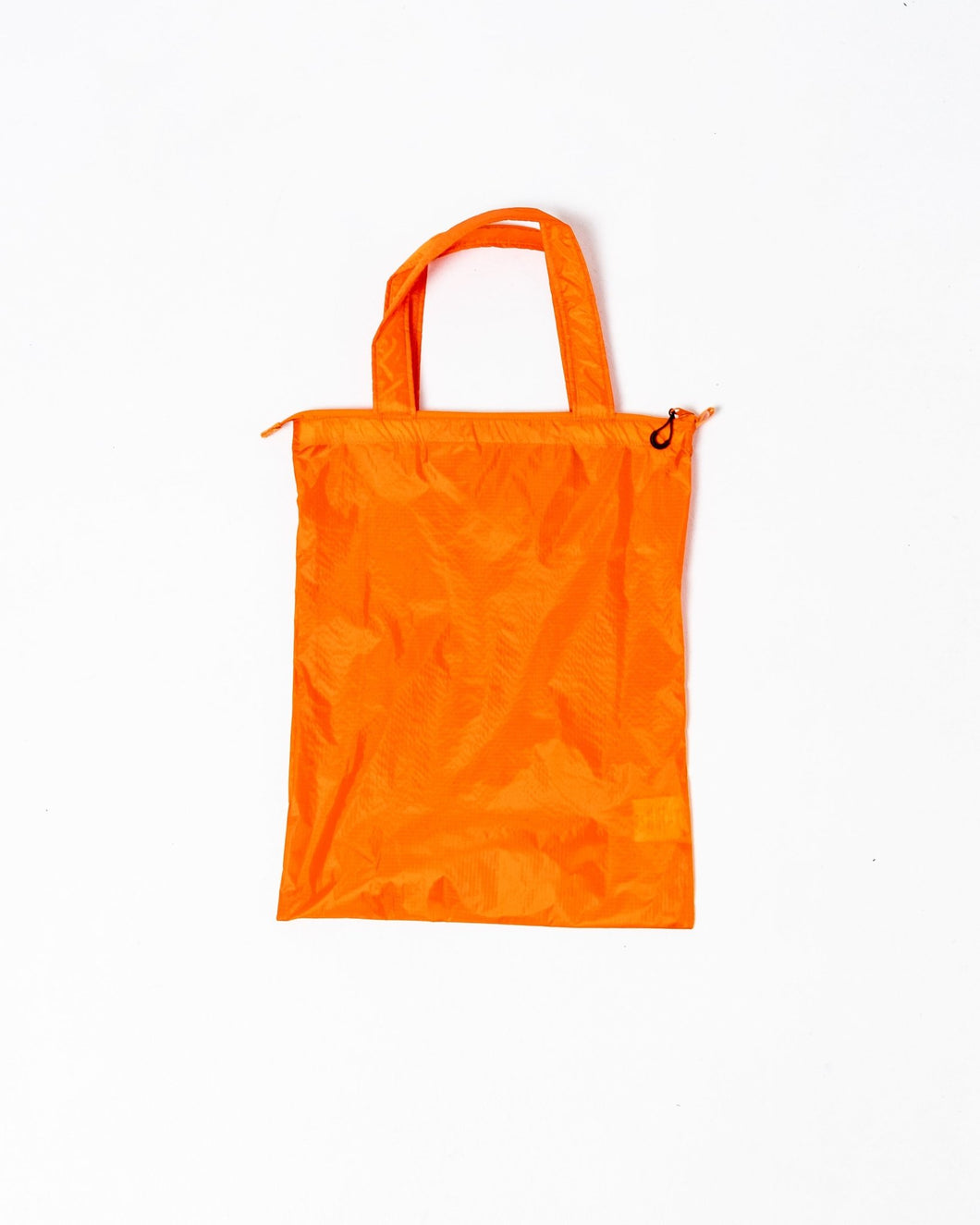 Packable Tote Oxide Orange - Meadow of Malmö