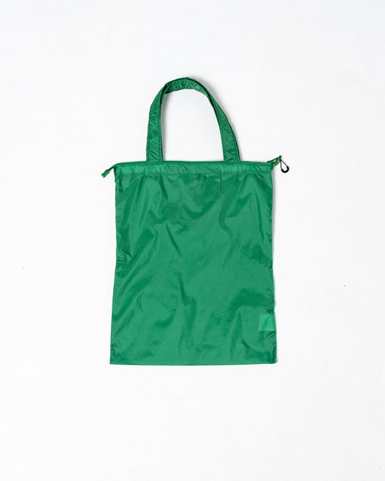 Packable Tote Sporting Green - Meadow of Malmö