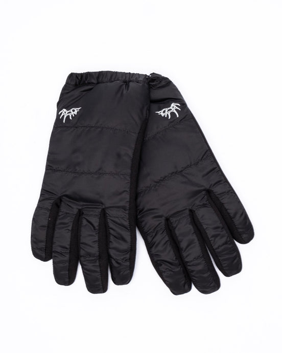 Primaloft With Conductive Black - Meadow