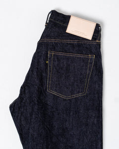 Raw 5 Pocket Denim Standard - Meadow of Malmö