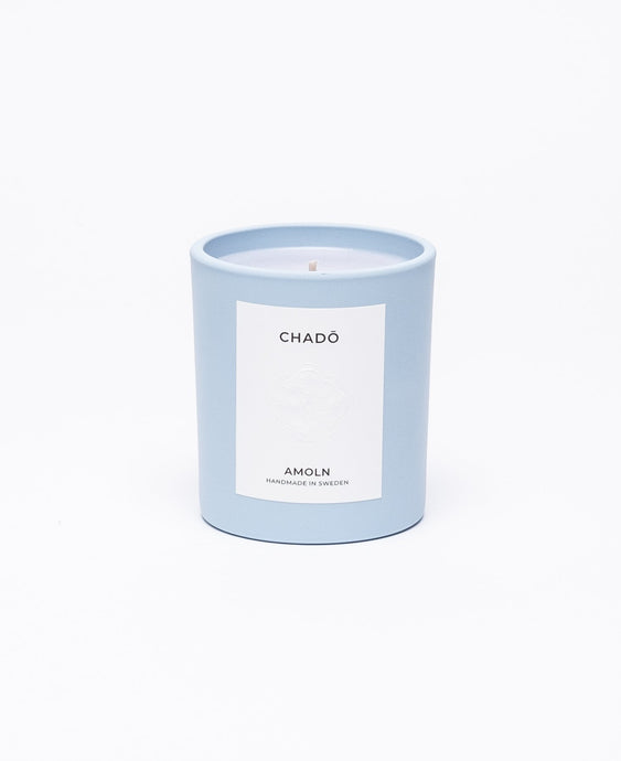 Scented Candle Chado - Meadow of Malmö