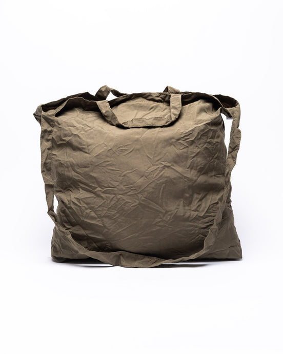 Taho Packable Khaki - Meadow of Malmö