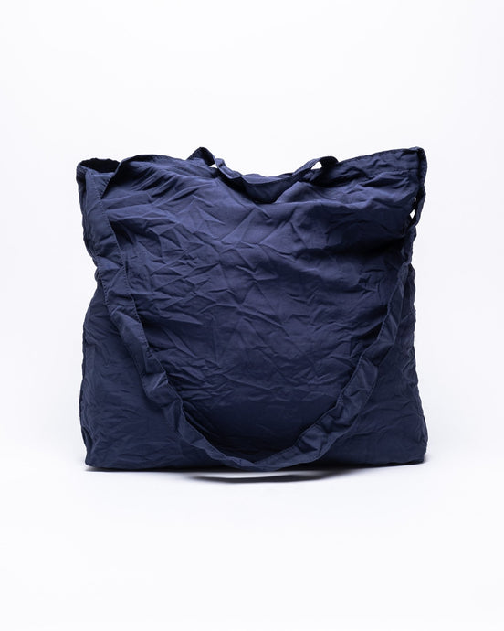 Taho Packable Navy - Meadow of Malmö