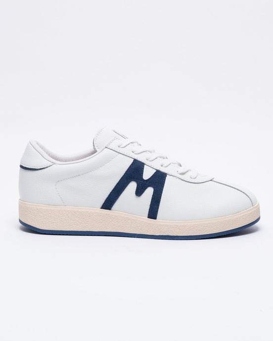 Trampas Bright White/Ensign Blue - Meadow