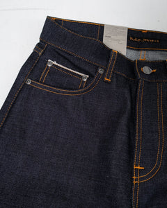 Tuff Tony Snake Eyes Selvage - Meadow