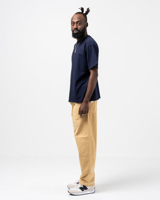 Tyrell Pant Corduroy Curry - Meadow