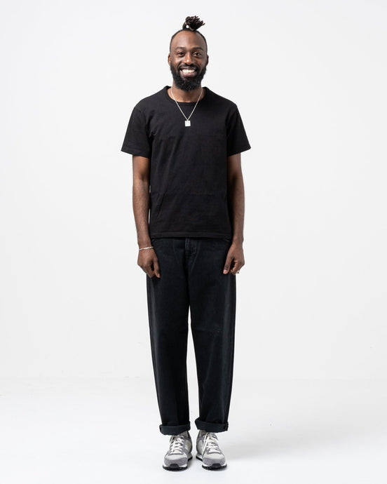 Tyrell Pant Kingston Black - Meadow