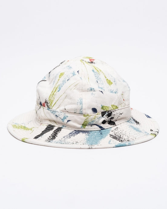 US Navy Hat Print - Meadow