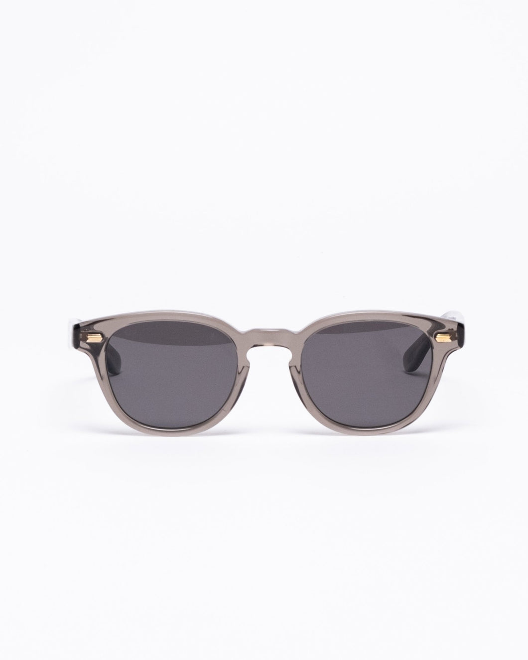 Webb Sunglasses 49 Smoke/Black - Meadow of Malmö