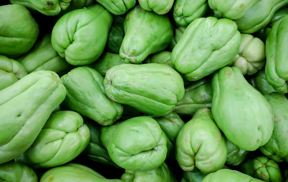 Load image into Gallery viewer, Chayote
