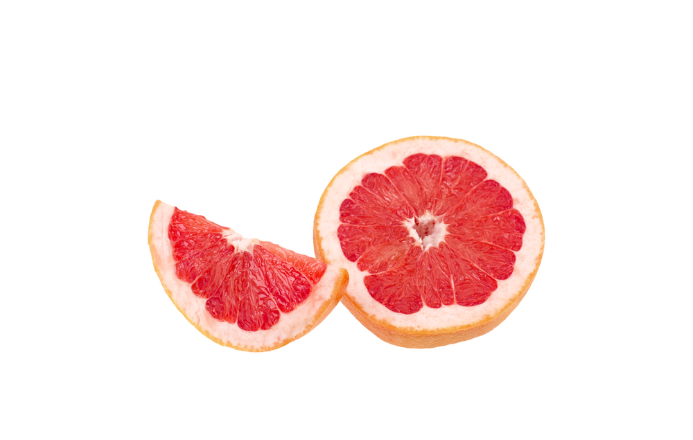 Texas Red Grapefruit