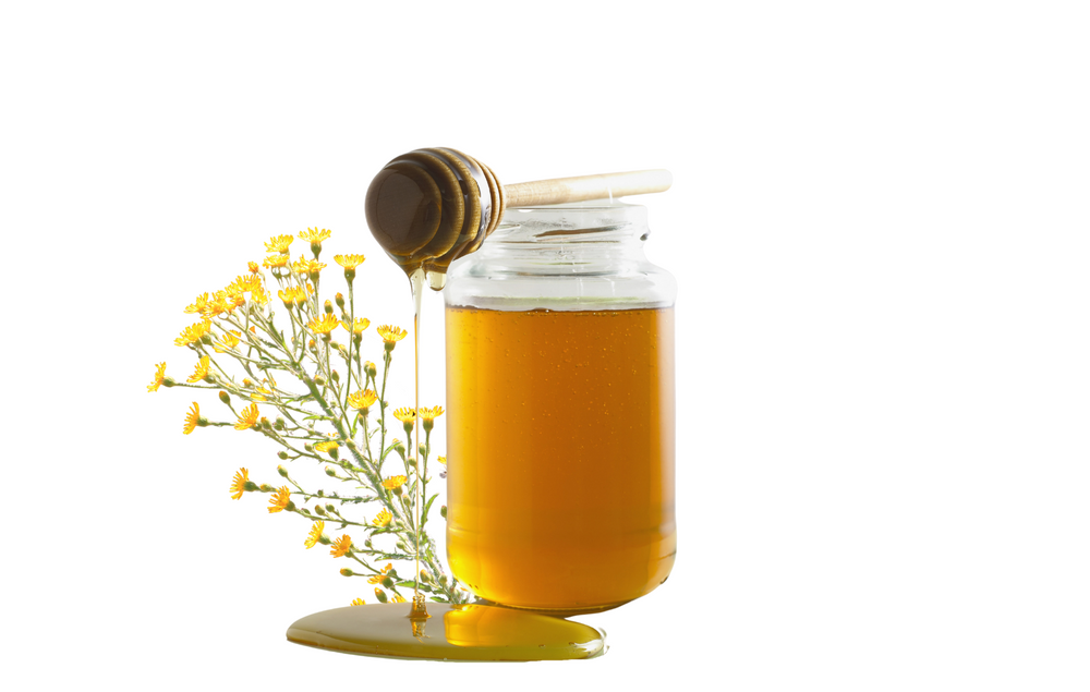 Local Wild Flower Honey