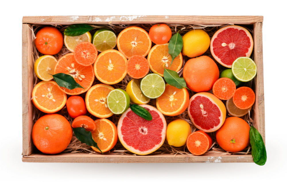 Load image into Gallery viewer, Citrus Box