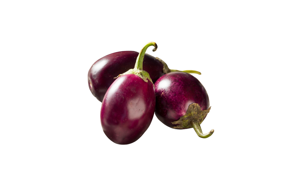 Indian Eggplants Delivery Service